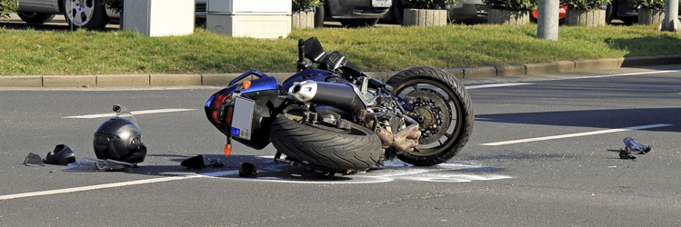 Sacramento Motorcycle Accident Lawyer