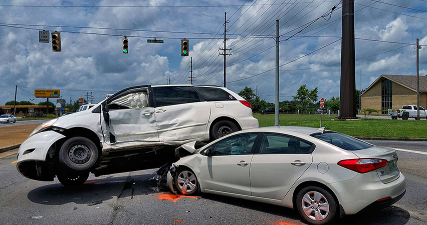 intersection accident attorney