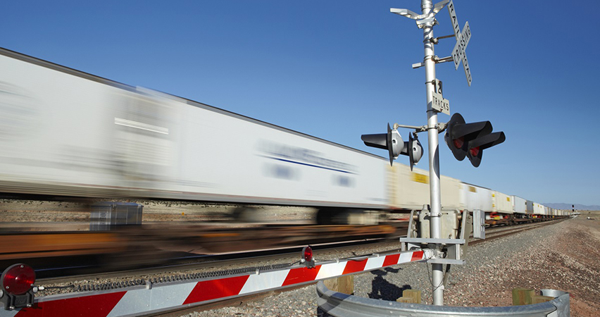 railroad crossing accident attorneys