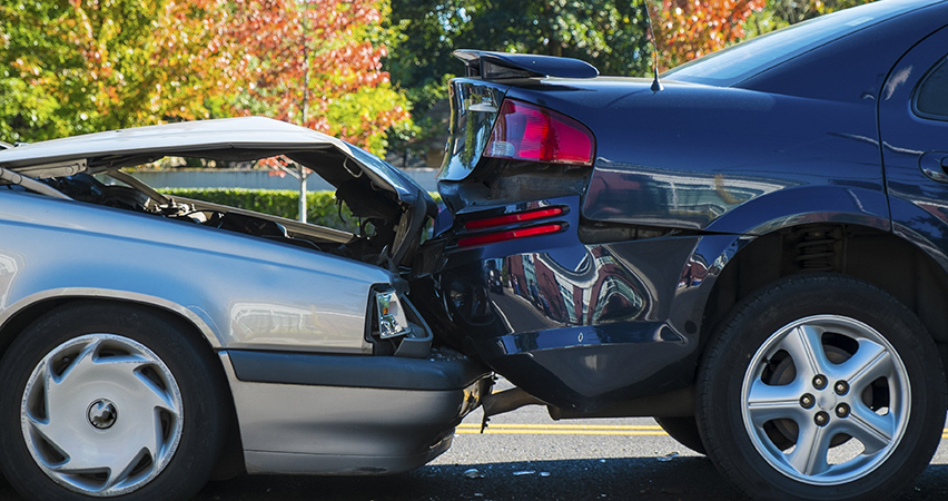 rear end accident attorneys