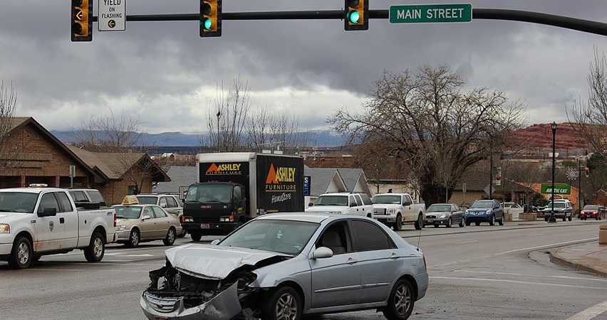 red light accident attorneys