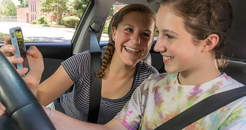risk factors for teen drivers