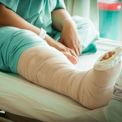 bone and joint injury