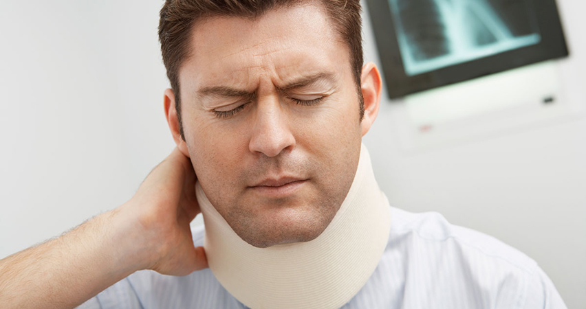 delayed whiplash symptoms