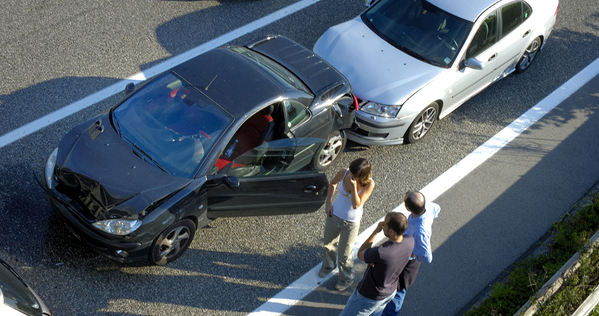 car accident facts