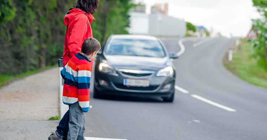 sacramento pedestrian accident attorneys